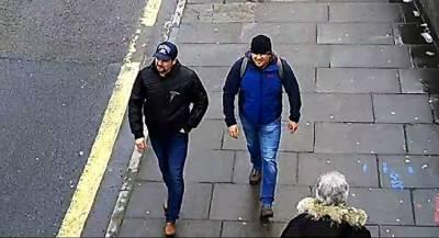 Петров и Боширов: британские власти сломали нам жизнь