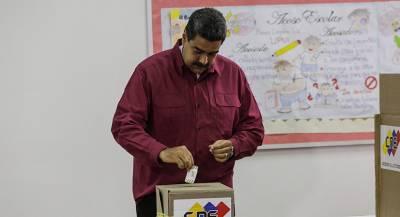 Обед президента Венесуэлы вызвал гнев в соцсетях