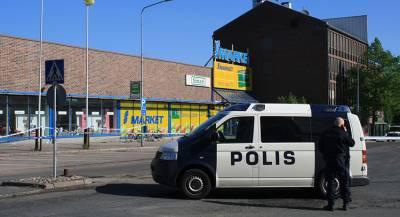 В Финляндии полиция пришла к связанной с РФ компании