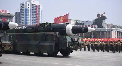 США ждут от КНДР явных действий по ядерному разоружению