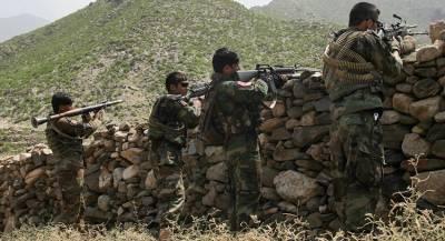 Талибы потеряли министра-моджахеда