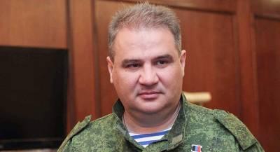 Соратник Захарченко обогатился на сотни миллионов рублей