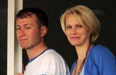 Бывшая жена Абрамовича дала первое интервью