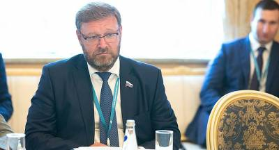Косачёв поучаствует в Генассамблее ООН