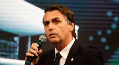 На кандидата в президенты Бразилии напал его оппонент