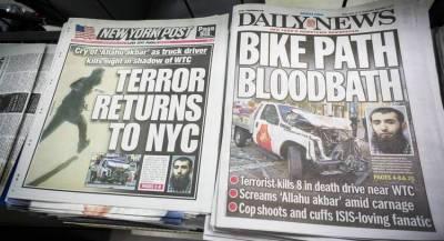 В США хотят казнить обвиняемого в теракте в Нью-Йорке