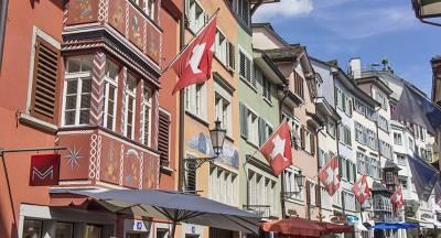 Швейцария усложнила жизнь российским дипломатам