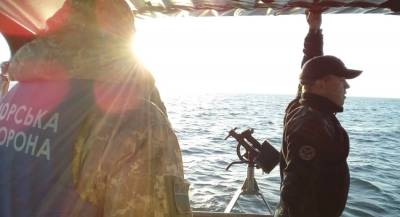 Украина готовит провокацию против России в Азовском море