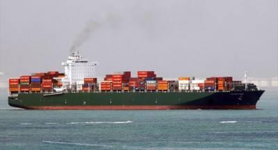 Китай выдавливает США из Средиземноморья