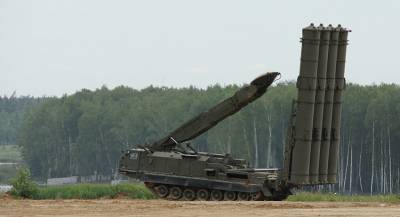 Сирия обвинила США в начале «опасной гонки вооружений»