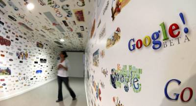 Google уволил топ-менеджеров за домогательства