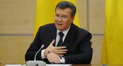 Суд объявил перерыв в деле против Януковича