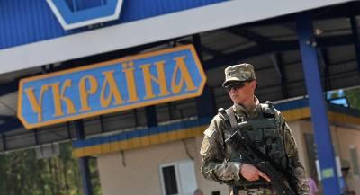 Украинские военные отказались пропустить в Крым россиянок