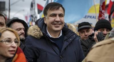 Саакашвили уверен в победе оппозиции в Грузии