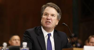 Сенат США поддержал кандидатуру «судьи-насильника»