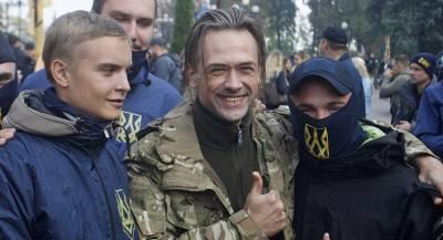 СБУ опровергла обвинения Пашинина