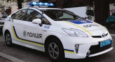 В центре Киева прогремел взрыв