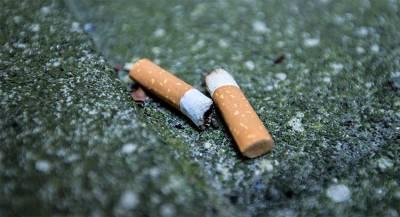 Власти обещали запретить курение в тюрьмах Таиланда