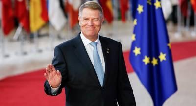 Президент Румынии перенёс хирургическую операцию