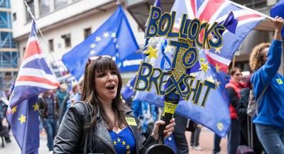 ЕС боится провала переговоров по Brexit