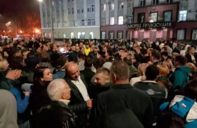 «Люди реально испугались». Во Владикавказе прошел митинг с требованием закрыть «Электроцинк»