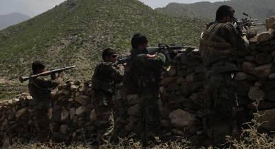 Наблюдателей на выборах в Афганистане похитили и убили