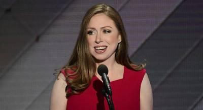 Дочь Клинтон составит конкуренцию Трампу на выборах