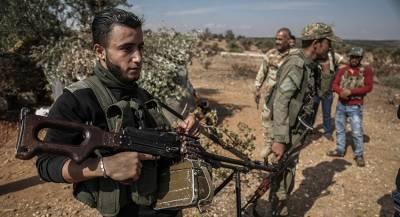 Террористы в Сирии захватили в заложники десятки семей
