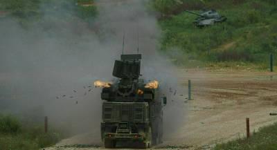 Израиль сообщил об обстреле из сектора Газа