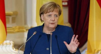 Германия хочет реформировать ВТО