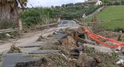 Число жертв наводнения на Сицилии увеличилось