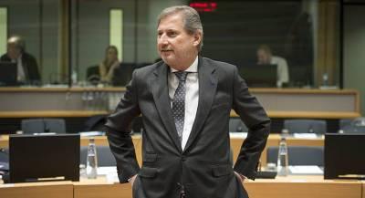 ЕС предложит Турции отказаться от идеи вступить в союз