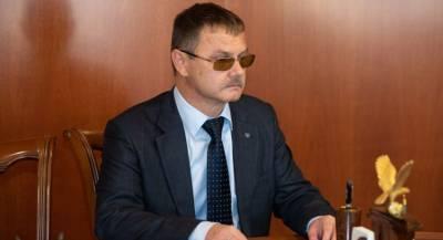 Посольство РФ ждёт извинений от Норвегии за Бочкарёва