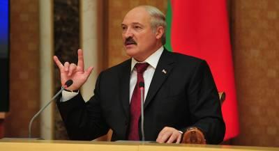 Лукашенко призвал белорусов к единению ради мира