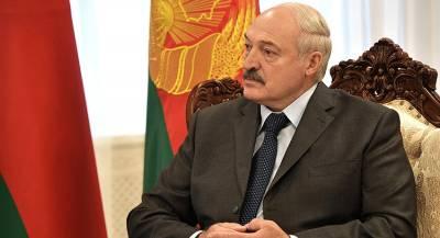 Лукашенко отказался от российской военной базы