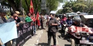 LMND Ek-Lhokseumawe Dan Aceh Utara