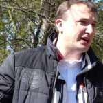 Скандал на округе 95: Владимир Карплюк подкупает избирателей, «может сесть на 9 лет»