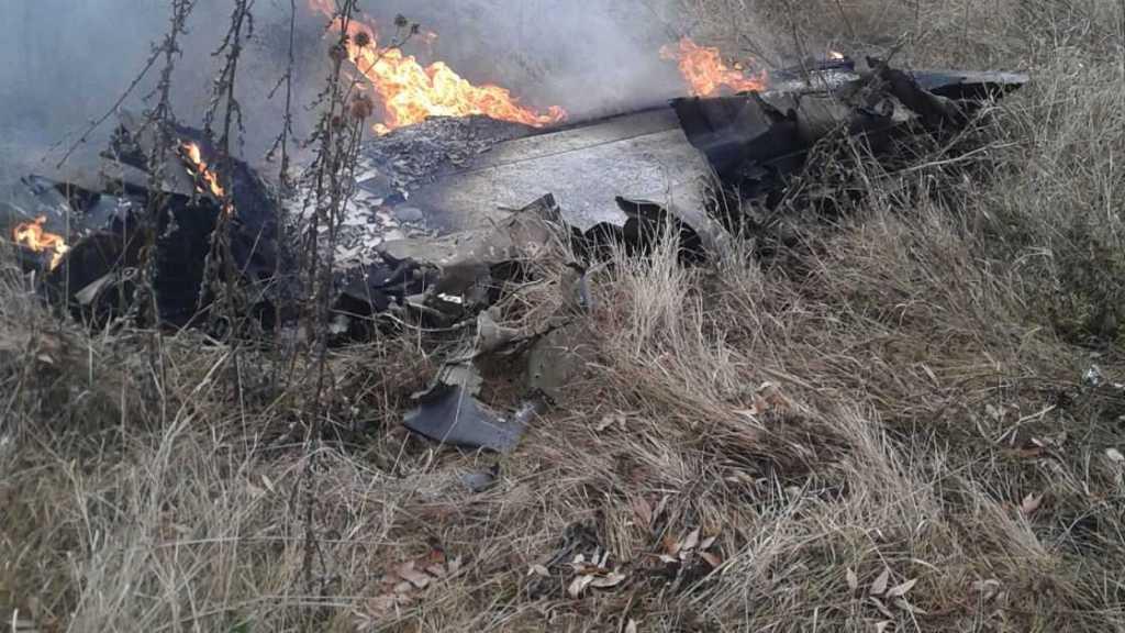 В РФ официально подтвердили смерть экипажа Су-25 и назвали новые факты