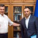 Портнов закликав амністувати беркутівців і розпочати слідство проти учасників Революції Гідності