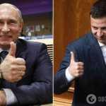 «Слуга народу» зібралася погоджувати з Росією закон щодо статусу Донбасу