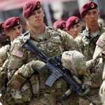 США направлять до Європи 20 тисяч військових для найбільших навчань НАТО