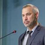 Колишній генпрокурор Рябошапка: Підозра Порошенку — це юридичний «треш», необґрунтований і незаконний