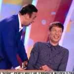 Канал Медведчука показал в прямом эфире российский «Аншлаг»