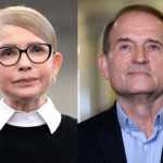 Поработать на «Газпром». Как Тимошенко с Медведчуком возвращают Украину на газовую иглу