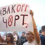 5000 (п'ять тисяч !!!) справ за фактами катувань поліцейськими громадян України. А міністр «мощний»