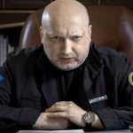 Олександр Турчинов очолив виборчий штаб Європейської солідарності