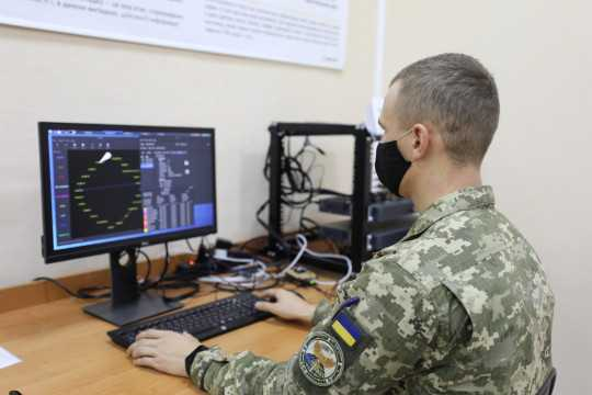 Кіберполігон для майбутніх фахівців кіберрозвідки України