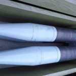 В Україні  випробували  авіаційні ракети РС-80
