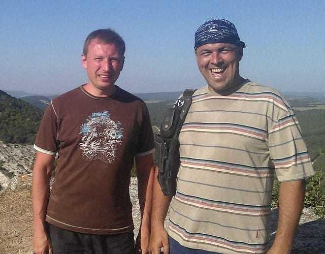 Два заложника и оружие для курдов. Афёра Савина – Калашникова