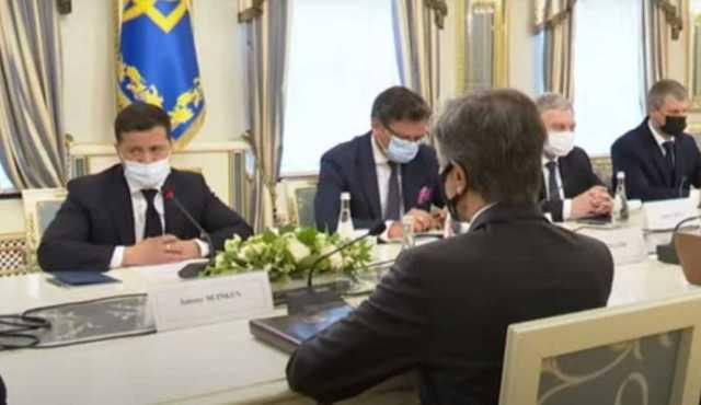 Сигнал Москві: як минув візит Блінкена в Україну